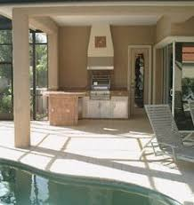 Lanai Patio Designs Great Lanai Idea But Wouldn T The Heat Hit The Ceiling Isn T That