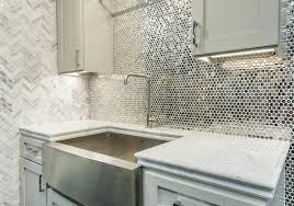 metal tiles for kitchen backsplash silver backsplash tiles kitchen metal tile metallic kitchen topic