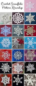 diy knitted snowflake you can do this http livedan330 2015