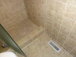 Bathroom Shower Floors Beautiful Best Tile For Shower Floor Bathroom Floor Shower Tile