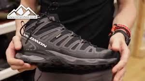 salomon mens x ultra mid gtx walking boots www simplyhike co uk