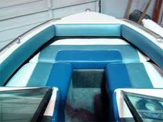 Marine Upholstery Melbourne Collins Interior Boat Interiors Custom Boat Seats Boat Foam