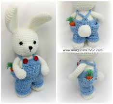 Easter Clothes For Baby Boy Overalls For Dress Me Bunny Boy Clothes Amigurumi To Go