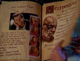 book of shadows charmed fandom powered by wikia