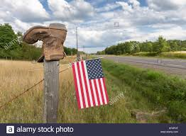 Flying The Flag Upside Down Upside Down American Flag Stock Photos U0026 Upside Down American Flag