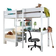 lit superposé avec canapé lit mezzanine canape lit mezzanine avec canape integre avec lit