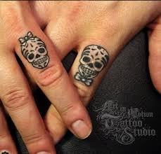 the 25 best couples finger tattoos ideas on pinterest finger