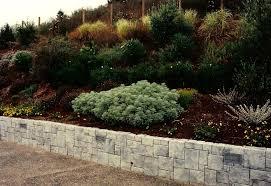 hillside landscape design u0026 construction residential landscape