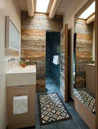 Wood Bathroom Ideas Creating A Feel With Wood In Contemporary Bathrooms
