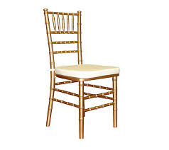 renting chairs for a wedding the guide the rentals custom gifts