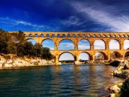 chambre d h es gard le pont du gard aqueduc tourisme vaucluse provence chambres d hôtes