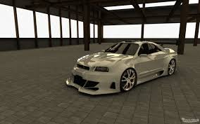 nissan skyline 2008 nissan skyline gt r warehouse by thesaladman on deviantart