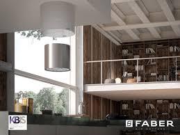 Cappa Isola Faber by Faber Partecipa Alla Kbis 2017 Di Orlando Il Salone Del Mobile