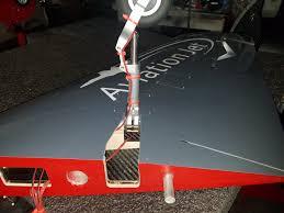 Radio Flyer Push Buggy Pacific Rc Jets 2 1m Sparrow Sneak Peak Rcu Forums