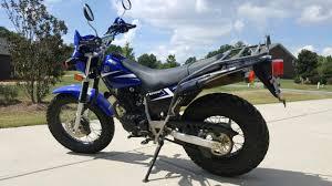 2000 yamaha tw200 motorcycles for sale