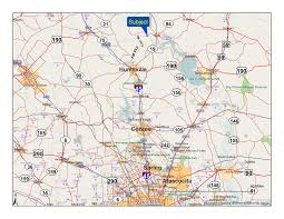 Texas Rivers Map 100 Ac Trinity River Ranch For Sale Trinity Walker County