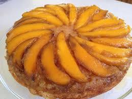 mango upside down 7 up cake recipe cookooree