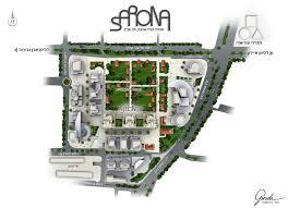 barkanliberman portfolio 2d 3d maps u0026 floor plans