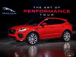 articles on jaguar car news auto123