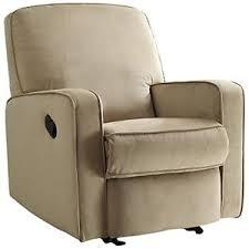 swivel glider recliner ebay