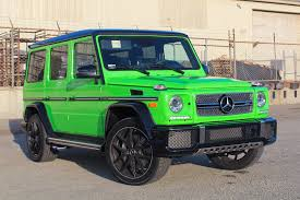 mercedes g wagon green 2017 mercedes amg g65 one week review automobile magazine