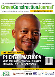 green construction journal saca 2016 special edition by jozi