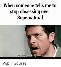 Supernatural Birthday Meme - 25 best memes about supernatural supernatural memes