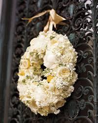 White Roses Centerpiece by 79 White Wedding Centerpieces Martha Stewart Weddings