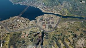 pubg interactive map the pubg map where to loot how to win rock paper shotgun