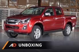 ford ranger max ford ranger vs isuzu d max comparo autodeal