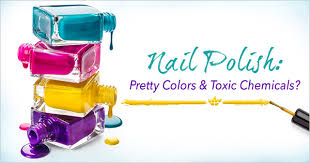 safe nail polish brands how to avoid the toxic trio