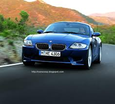 bmw z4 coupe official 3 0 u0026 m version