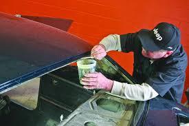 Upholstery Glue For Car Roof Headliner Installation Hemmings Motor News