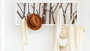 16 diy handmade hat rack ideas diy to make
