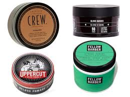 greaser hairstyle product the only 3 hair products men need to use business insider