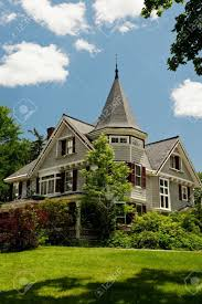 New Victorian Style Homes New Hampshire Style Homes Home Design And Style