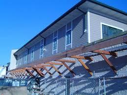 dreyers lumber and hardware retail building chatham nj u2014 cts