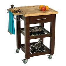 best wine carts wood and steel wine racks