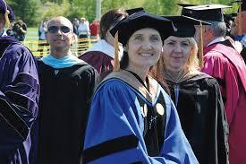 faculty regalia photo gallery about psu