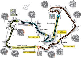 Road America Track Map by Silverstone Circuit Layout U0026 Records Lewis Hamilton U0026 Formula 1