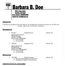homely design resumes for nurses 8 nursing resume templates
