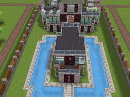 house 66 full view sims simsfreeplay simshousedesign my sims