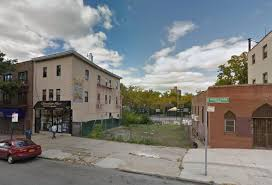 three story six unit residential building filed at 1857 barnes