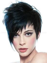 a symetric hair cut round face 38 cute short hairstyles and haircuts for round faces and how to