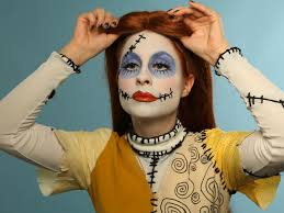 original halloween makeup scary rag doll makeup ideas mugeek vidalondon