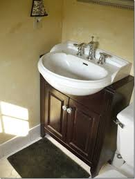 Tiny Kitchen Sink Bathroom Interesting Small Bathroom Sink Ideas Small Bathroom