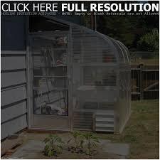 backyards appealing small backyard greenhouses small backyard