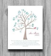 Personalized Baby Dedication Gifts Baby Dedication Gift Christening Gift Baptism Gift Scripture Print