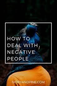 Counselor Self Care Tips How To Deal With Negative Negative Mental Health