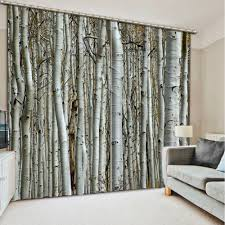 Window Treatments Living Room Online Get Cheap Mediterranean Living Room Aliexpress Com
